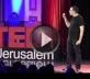 אייל דורון בהרצאה ב TEDx ( אנגלית)