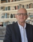 יונתן סמילנסקי, פרופ'