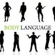 תקשורת בין אישית ושפת גוף