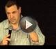 גלעד האן בהרצאה על גלישה בטוחה