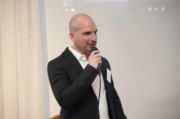 דני שביט - מייסד,בעלים ומנכ''ל  סוכנויות מרצים לישראל